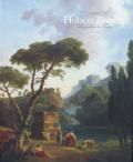 ユベール・ロベール―時間の庭 展 図録