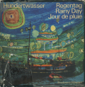 Hundertwasser: Rainy Day