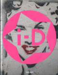 i-D  COVERS 1980-2010
