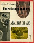 Robert Doisneau: Instantanes de Paris