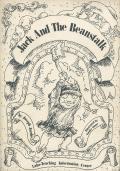 Josep Jacobs, Yosuke Inoue: Jack And The Beanstalk