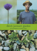 Derek Jarman: derek Jarman's garden