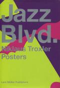 Jazz Blvd. Niklaus Troxler Posters