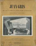 Juan Gris - His Life & Work