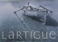 Jacques-Henri Lartigue: Album of a Century
