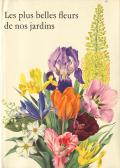 les plus belles fleurs de nos jardins Tome 3巻セット