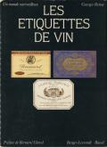 Les Etiquettes de Vin