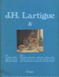J.H. Lartigue & Les Femmes