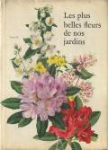 Les plus belles fleurs de nos jardins Tome lll
