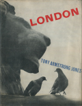 Tony Armstrong Jones (Snodon) : LONDON