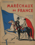 marechaux de france