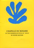 Henri Matisse: Chapelle du Rosaire