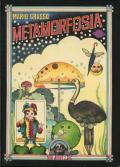 Mario Grasso: Metamorfosia