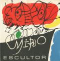 MIRO ESCULTOR
