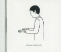 Iwamura Ryuta: Monday Impression