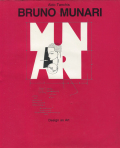 Bruno Munari: Design as Art