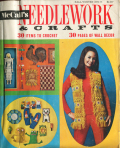 McCALL'S NEEDLEWORK & CRAFTS FALL-WINTER 1970-71