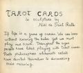 tarot cards in sculpture by niki de saint phalle