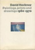 David Hockney: Paintings, prints and drawings 1960-1970