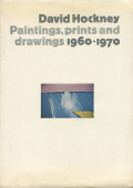 David Hockney: Paintings, prints and drawings 1960-1970