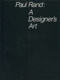 Paul Rand: A Designer's Art