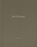 Stephen Shore: Pet Pictures(Nazraeli Press One Picture Books)