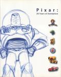Pixar: 20 Years of Animation