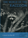 THE WORLD OF THE RACCOON
