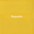 Ren Hang: Republic