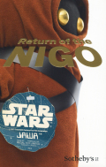 RETURN OF THE NIGO