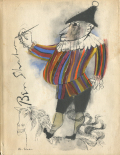 Ben Shahn: His Graphic Art