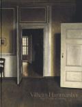 ヴィルヘルム・ハンマースホイ 静かなる詩情 展 図録