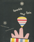 Ann & Paul Rand: Sparkle and Spin