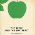 Iela & Enzo Mari: The Apple and the Butterfly