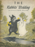 Garth Williams: The Rabbit's Wedding