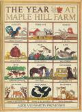 Alice and Martin Provensen: The Year at Maple Hill Farm