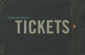 Carouschka's Tickets