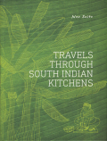 Travels Through South Indian Kitchens