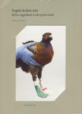 Anjes Gesink: Vogels huilen niet Klein Vogelleed in de grote stad