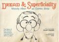 Dread & Superficiality Woody Allen as Comic Strip