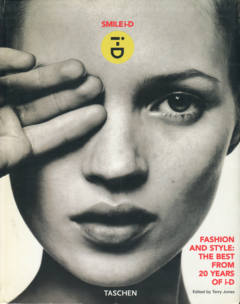 Smile ID: Fashion and Style: The Best from 20 Years of ID