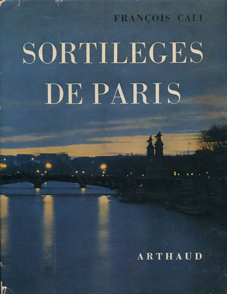 SORTILEGES DE PARIS