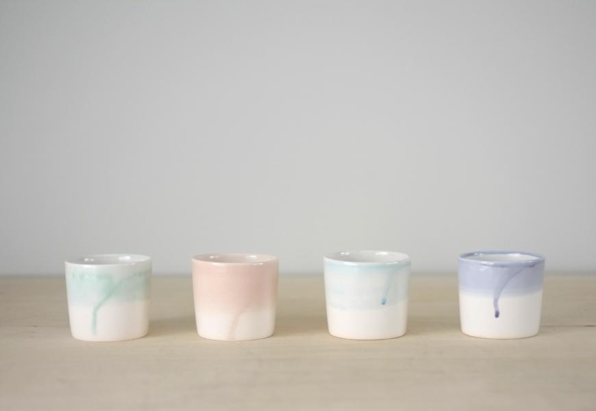 Satoko Sai + Tomoko Kurahara borderland cup 各種