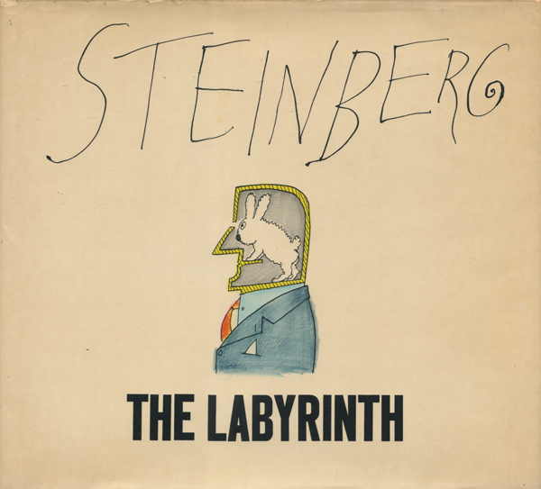 Saul Steinberg: The Labyrinth