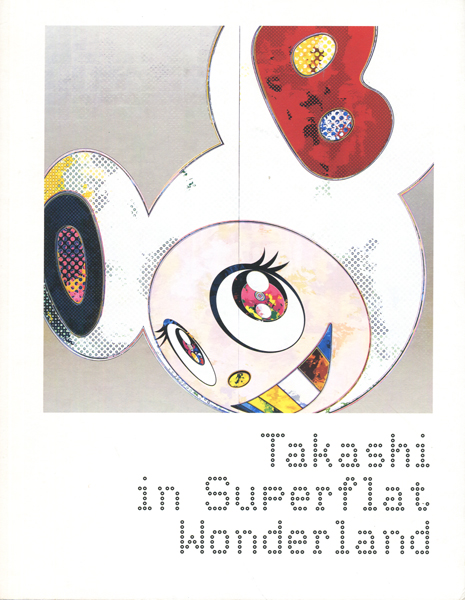 Takashi in Superflat Wonderland