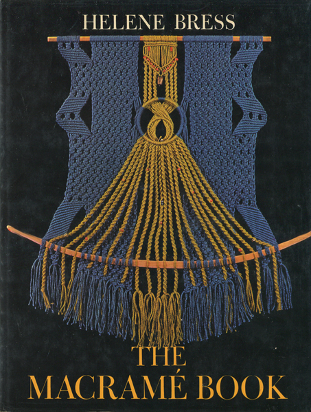 The Macrame Book