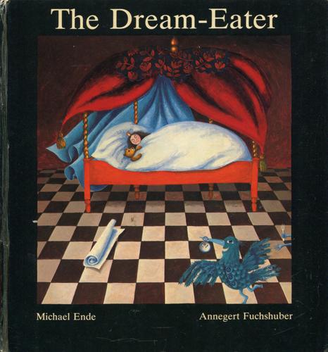 the dream eater