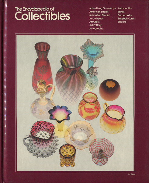 The Encyclopedia of Collectibles 全16巻セット