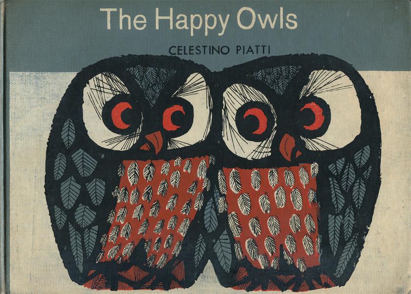 Celestiono Piatti : The Happy Owls