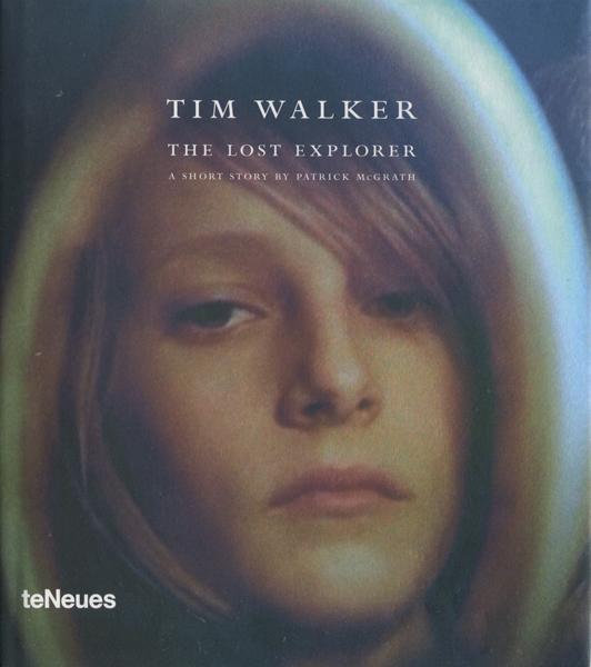 Tim Walker: The Lost Explorer